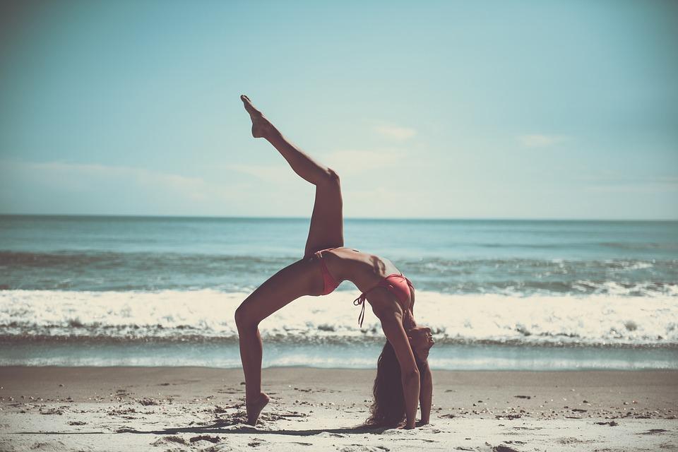 Quelles activités pratiquer pour mieux se sentir dans son corps au quotidien ?