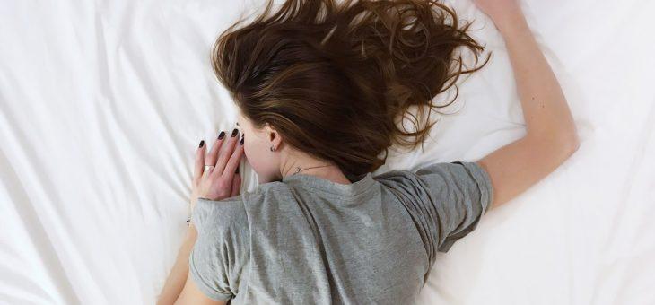la gestion de l'insomnie