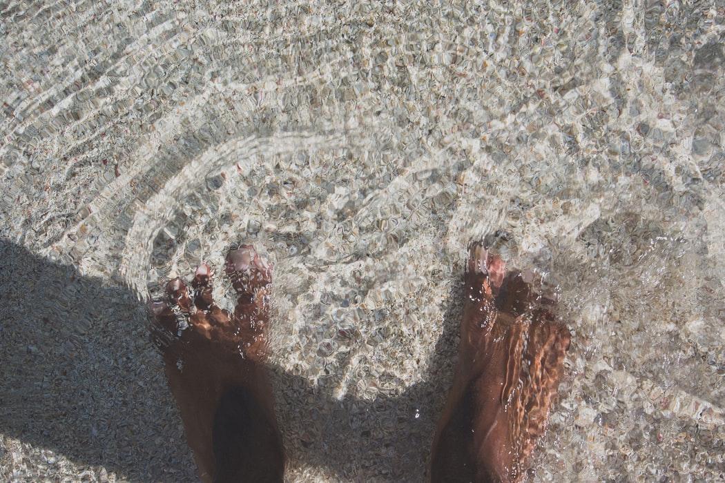 Faites vous du bien en prenant un massage de pied
