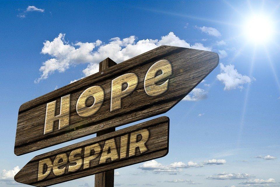 Comment sortir de la dépression?