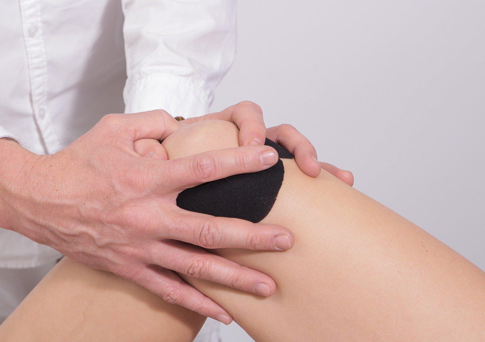 Pourquoi porter une orthèse de genou