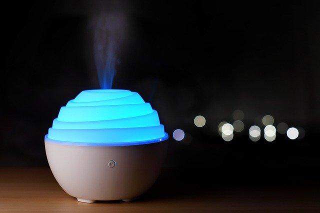 Les humidificateurs d'air : une protection naturelle contre les bactéries