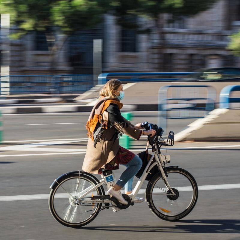 Read more about the article Les bicyclettes électriques peuvent-elles vraiment être saines ?
